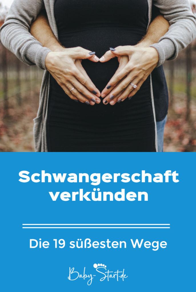 schwangerschaft verkuenden pinterest 686x1024 - Schwangerschaft verkünden: 19 süße Wege deine Schwangerschaft zu verkünden